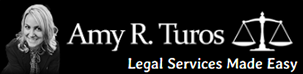 Law Offices of Amy R. Turos.